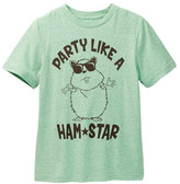 JEM Party Tee (Big Boys)