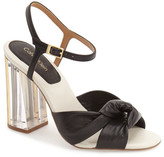 Calvin Klein Laureen Ankle Strap Sandal