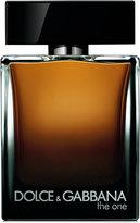Dolce & Gabbana The One for Men Eau de Parfum, 1.7 oz