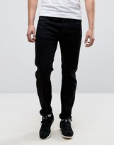 Diesel Buster 886Z Regular Slim Fit Black Raw