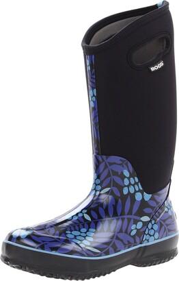 Bogs Women's Classic High Winterberry Boot