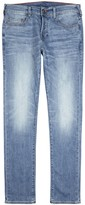 True Religion Rocco Renegade Blue Slim-leg Jeans