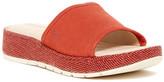 Børn Nicoya Washed Slip-On Sandal