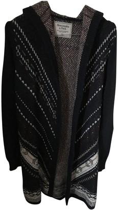 Abercrombie & Fitch Blue Cotton Knitwear for Women