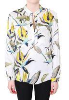 Atos Lombardini Printed Shirt