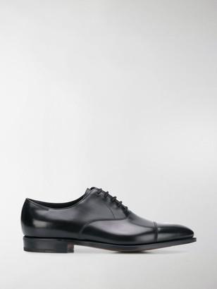 John Lobb City oxford shoes