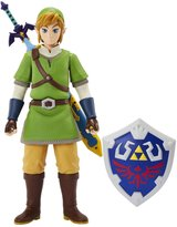 Nintendo Link Big Figure Deluxe Action Figure