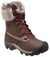 Keen Women's Hoodoo III Low Waterproof Snow Boot