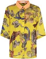 Klements - Mildred Shirt Freaks Print