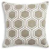 Marks and Spencer Hexagonal Embroidered Cushion