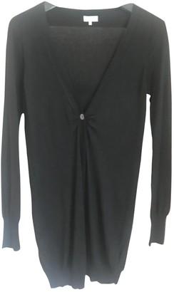 Henry Cotton Black Silk Knitwear for Women