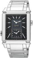 Esprit Pallas EL101361F04 - Men's Watch, Watch Band Stainless Steel Silver Tone