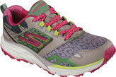 Skechers Women's GOtrail Running Shoe