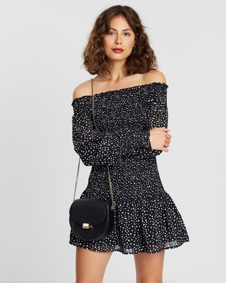 Atmos & Here Kristen Mini Dress
