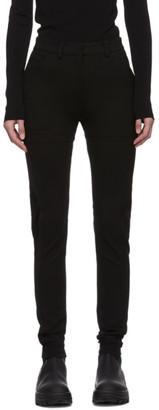 Alyx Black Georgia Trousers