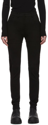 Alyx Black Georgia Trousers