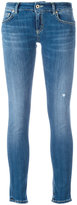 Dondup 'Lambda' mid-rise skinny jeans