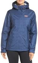 Helly Hansen Women's 'Nine K' Waterproof Hooded Jacket