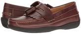 Johnston & Murphy Fowler Kiltie Tassel Men's Slip on Shoes