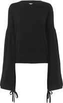 Zimmermann Maples Long-Sleeved Sweater