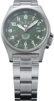 Kentex JSDF STANDARD Model Men's Dial Watch S455M-09