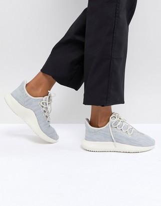 adidas Tubular Shadow Sneakers In Beige