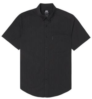 Ecko Unlimited Unltd Men's Rr Stripe Woven Shirt