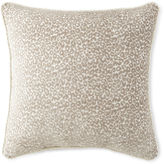 JCP HOME JCPenney HomeTM Chenille Leopard Decorative Pillow