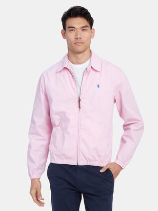 Polo Ralph Lauren Bayport Wind Breaker Jacket