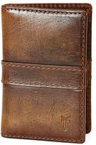 Frye Men's 'Oliver' Leather Wallet - Brown