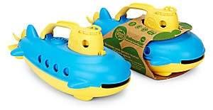 Green Toys Submarine Toy