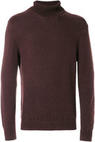 Massimo Alba turtle neck jumper