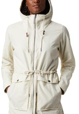 Columbia Women's West Bluff Hooded Jacket