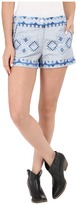 Union of Angels Marlee Shorts