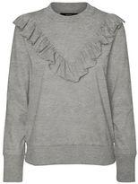 Vero Moda Sweetfrill Sweatshirt