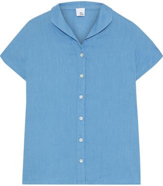 Iris & Ink Marwa Linen Shirt