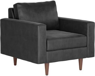 ZUO Kace Arm Chair
