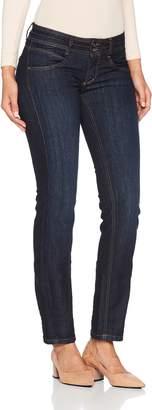 Freeman T. Porter Women's Eryna SDM Straight Jeans