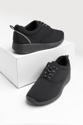 Ardene Athletic Mesh Sneakers