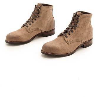 Wolverine 1000 Mile Morley Full Grain Leather Boots