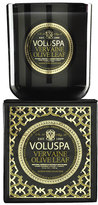 Voluspa 'Maison Noir - Vervaine Olive Leaf' Scented Candle