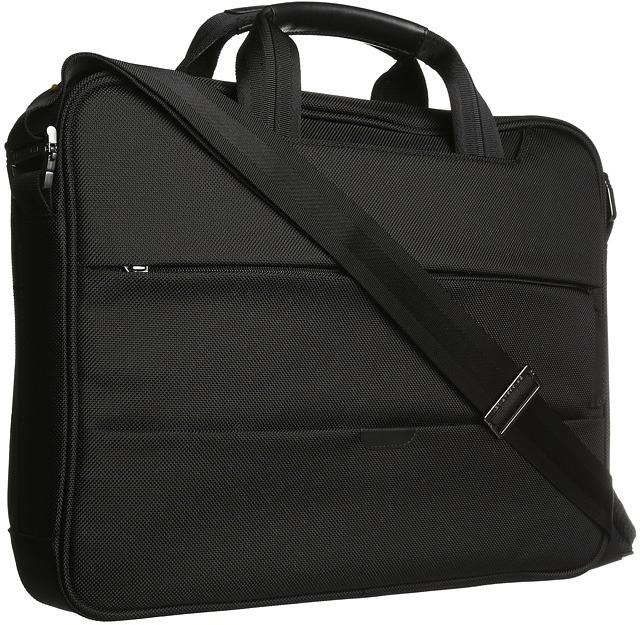 Briggs & Riley @ Work Medium Slim Brief Briefcase Bags