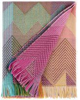 Missoni Home Blanket