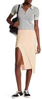 Dance and Marvel Asymmetric Layered Skirt