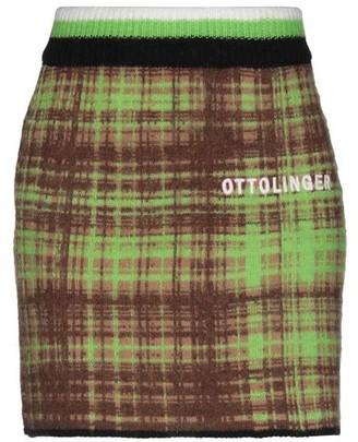 Ottolinger Mini skirt