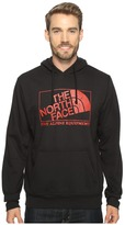 The North Face Super Fine Alpine Hoodie Men's Sweatshirt
