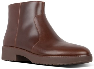 FitFlop Maria Leather Bootie