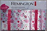 Remington Hair Accessory Storage Board Includes 50 Accessories! by