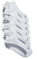 Zella Women's 6-Pack Liner Socks