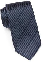 Vince Camuto Norwalk Abstract Silk Tie